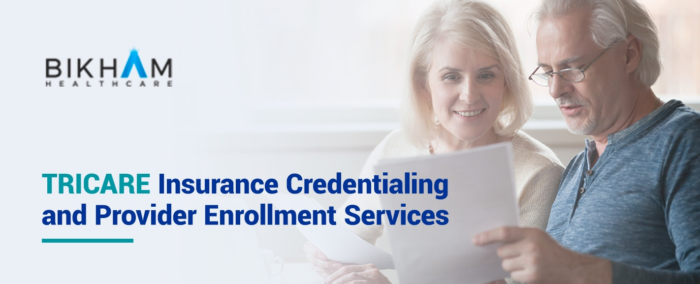 TRICARE Insurance Credentialing and Provider Enrollment Services