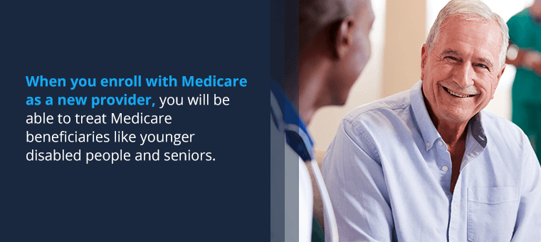 How to Enroll with Medicare